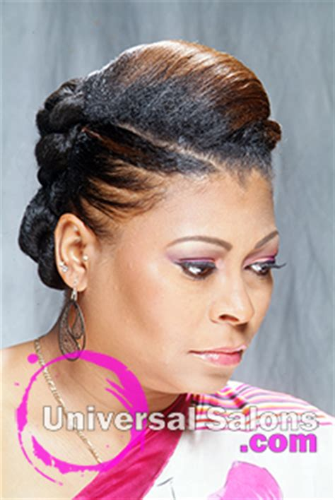 universal hairstyles black hair universal salon black hair mohawk styles