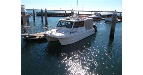 yamaha boat motors darwin 2010 kevlacat express cruiser 3000 for sale trade boats