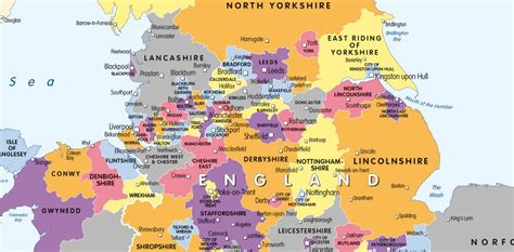 map uk counties uk map counties and cities pictures to pin on