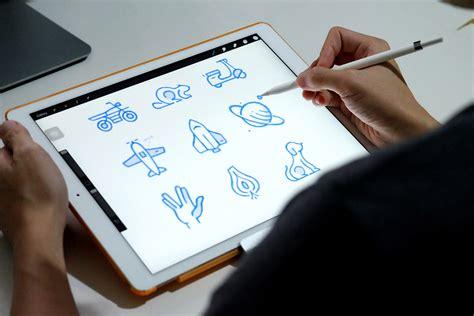 sketchbook pro kickass budi tanrim budicon icon utopia