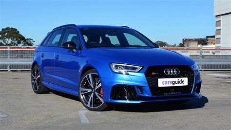 audi rs  review sportback carsguide