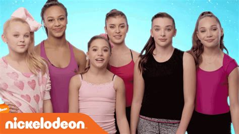 Dance Moms Cast List | this or that w dance moms cast kids choice awards