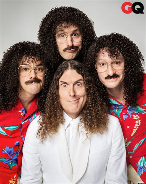 judd apatow vs louis ck weird al yankovic the lonely island team up for gq