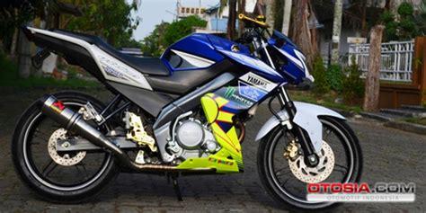 Yamaha Vixion 2010 Istimewa berita otomotif tag modifikasi yamaha vixion otosia