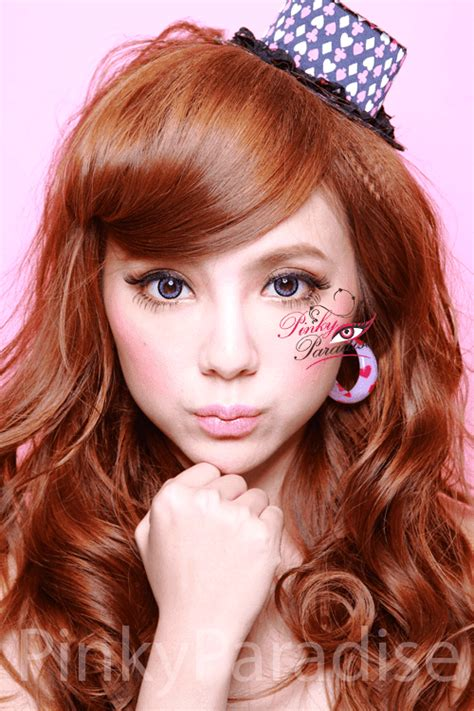 geo super size angel brown contacts free cute contact geo angel violet circle lenses colored contacts