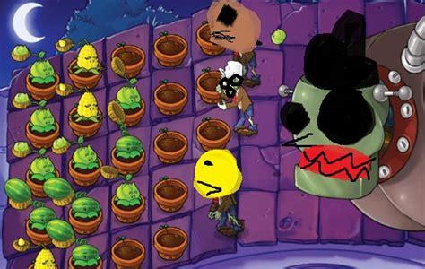 image zombot jpg plants vs zombies character creator image doom zombot jpg plants vs zombies character