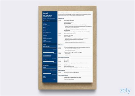 Resume Creative by Creative Resume Templates 16 Exles To Guide