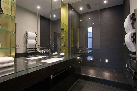 harrods bathroom west london apartment more great work by klc alumni and