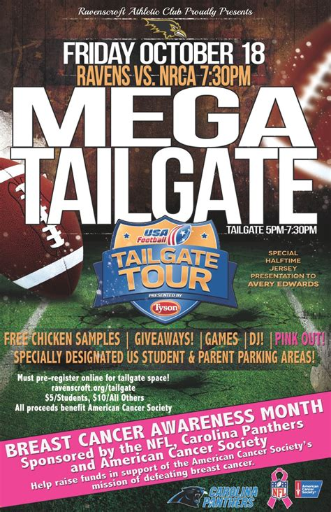Tailgate Flyer Www Imgkid Com The Image Kid Has It Free Tailgate Flyer Template