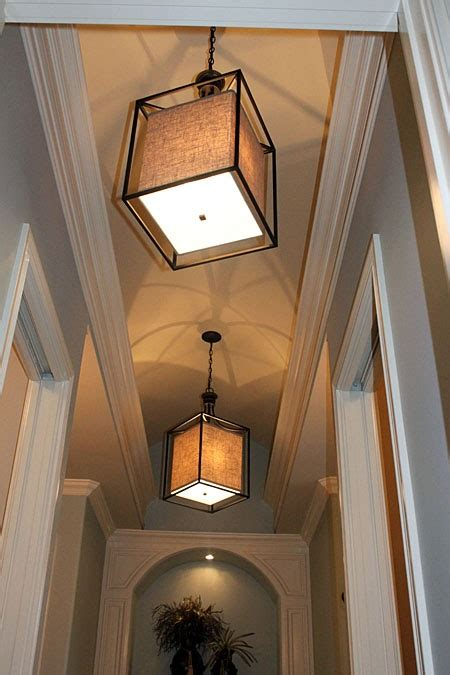 High Ceiling Lighting Fixtures 25 Best Images About Entrance Lighting On Chrome Finish Foyers And Foyer Light Fixtures