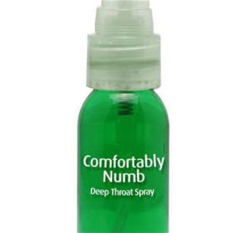 comfortably numb deep throat shop numbing on wanelo