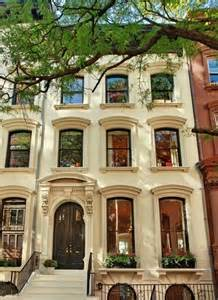 Dream House Nyc by Beautiful New York City Brownstone Art Fun Made Visible