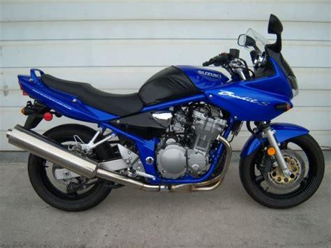 2004 Suzuki Bandit 2004 Suzuki Bandit 600