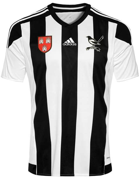 design t shirt newcastle alternative nufc shirt adidas not objecting to supporters