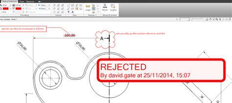 design review free free tool for pdf markup design review 2013 cadline