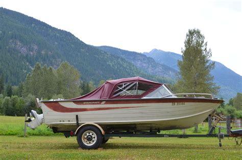 starcraft boats bc the stoke classifieds revelstoke bc