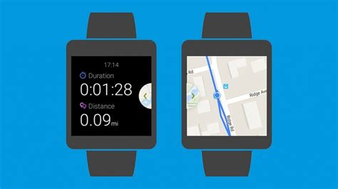 apps for android wear the best running apps for hitting your goals and smashing your pb