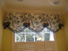 How To Sew Swag Curtains Window Valance Ideas Photo Gallery