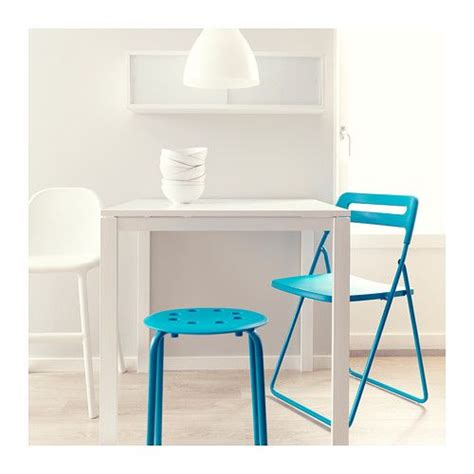 Melltorp Desk by Po 196 Ng Rocking Chair White Isunda Gray Tables And
