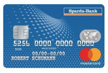 sparda bank kredit mastercard