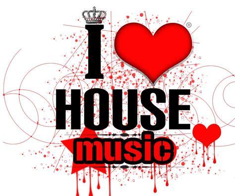 dance house music love music