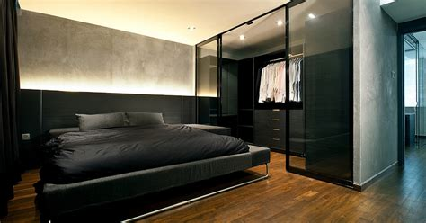 masculine bedrooms suite parentale les 3 diff 233 rents types en fonction de