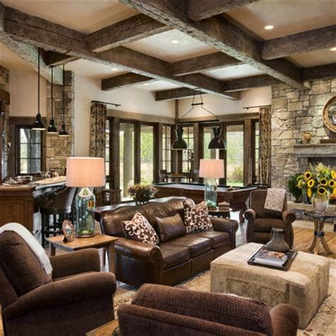 living room fancy unique ideas for living room furniture 1000 images about rustic elegant interior on pinterest