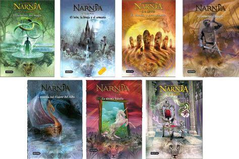 descargar gratis libros de narnia pdf las cronicas de narnia saga 7 libros epub caratulas mf pdf descargar gratis