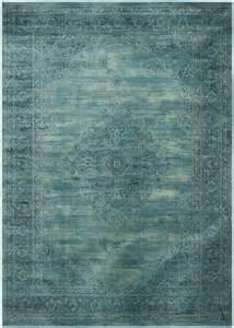 turquoise safavieh power loomed vintage area rugs vtg112
