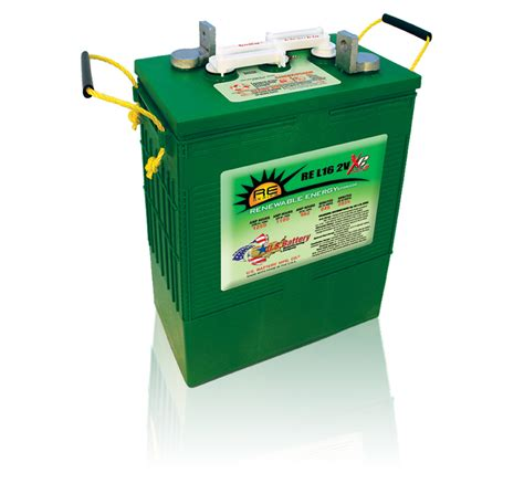 Battery L by U S Battery Leader In Cycle Batteries Us Re
