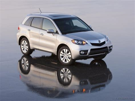 2008 acura suv 2008 acura rdx suv specifications pictures prices