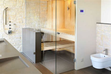 make a sauna in your bathroom bathroom interior in home sauna by kung sauna bath