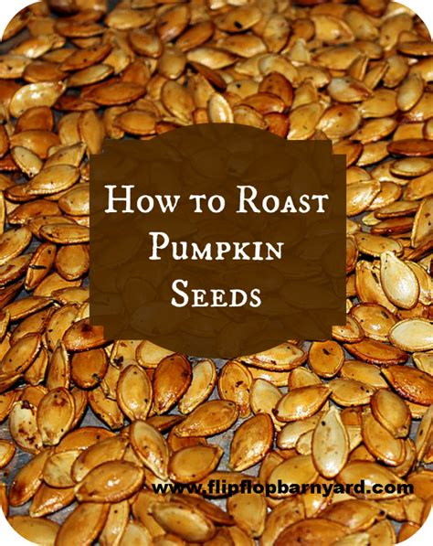 how to make a pumpkin for how to cook pumpkin seeds