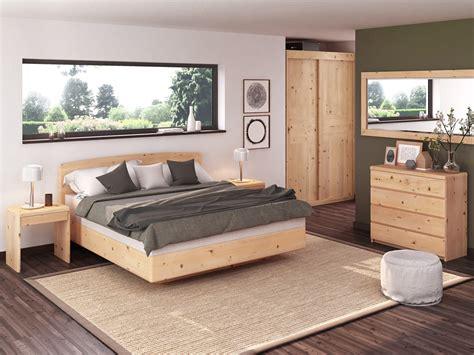 schlafzimmer zirbe zirbenschlafzimmer schlafzimmer zirbe