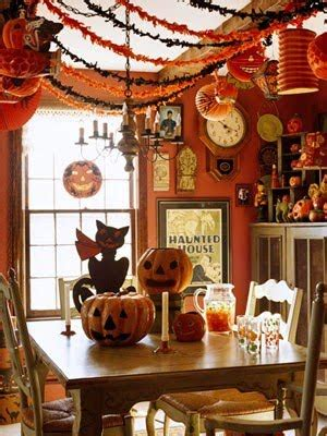 more shabby chic halloween interior decor ideas i halloween decorating ideas by i heart shabby chic i