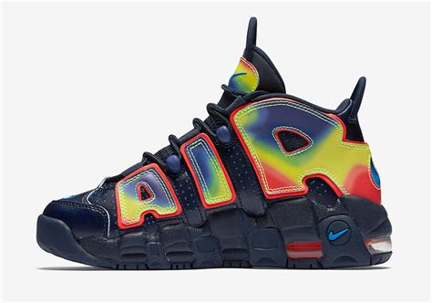 Nike Air More Up Tempo 2 Nike Uptempo
