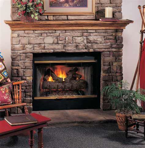 Hearth Home Fireplaces by Vantage Hearth Value Line 36 Inch Circulating Wood Burning