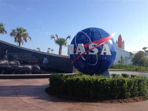 nasa cabo canaveral picture of kennedy space center