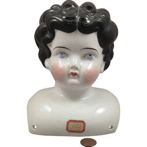 china doll 1900 c 1900 low brow china doll 7 inch by hertwig from
