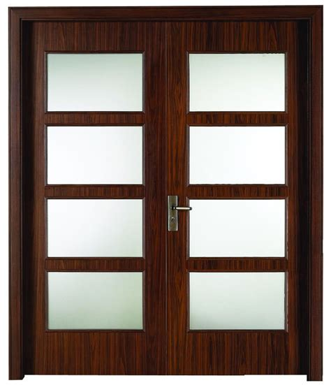 Fashion Glass Wooden Interior Bedroom Door Buy Glass Interior Bedroom Doors With Glass
