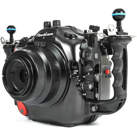 nauticam na d5 underwater housing for nikon d5 frame fx dslr