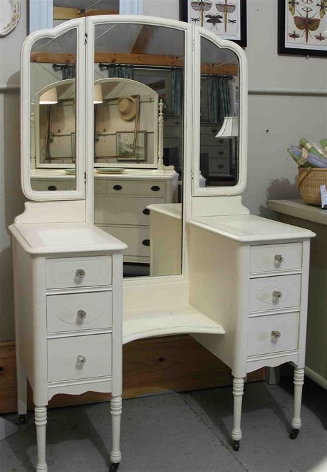 bathroom cabinets with makeup vanity furniture old and vintage wooden makeup vanity with