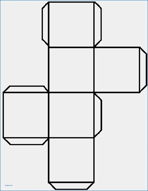 3 dimensional cube template 3 dimensional cube template image collections template