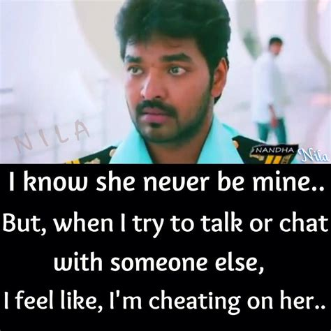 love failure quote with tamil movie tamil cinema love failure quotes tamil cinema love and love failure quotes gethu cinema