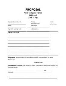 bid document template template free create edit fill and print