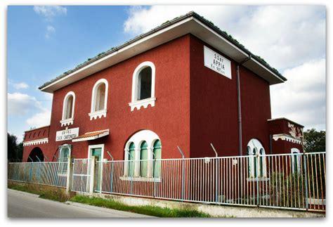 Casa Cantoniera Anas by Cantoniere Progetto Di Turismo Sostenibile