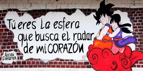 imagenes de amor dragon ball z frases de amor estilo dragon ball z descargar imagenes