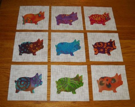 Pig Blankets For Sale by Top 25 Ideas About Pig Quilts On Pigs In A