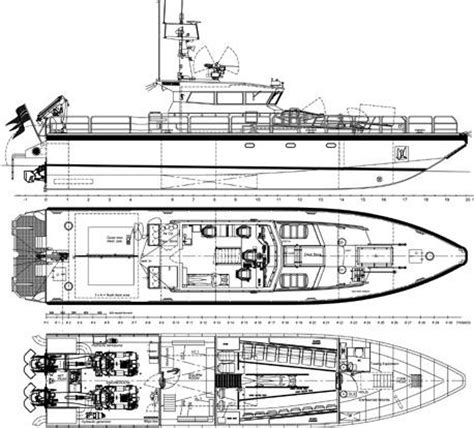 general arrangements dockstavarvet