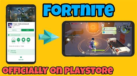 fortnite android beta fortnite android beta is now available to